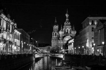 Петербург непопал всотню самых безопасных городов мира