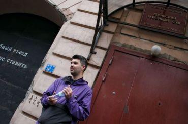Суд вернул дело Федора Горожанко из-за ошибки