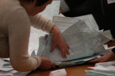 ЦИК: авторитет петербургского избиркома находится под угрозой