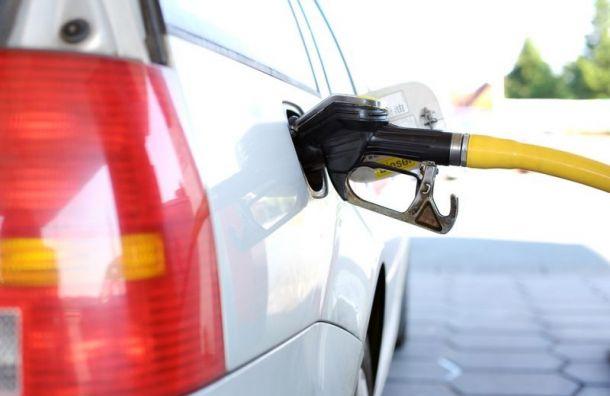 Медведев: будем наказывать нефтяников задорогой бензин