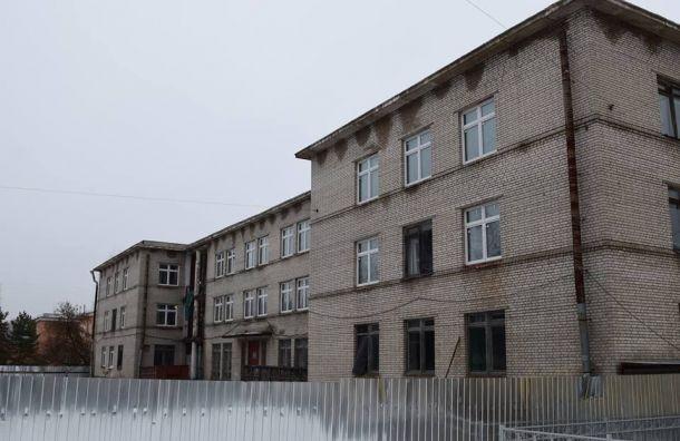 Гимназия вПушкине: «Хотябы кследующему году»