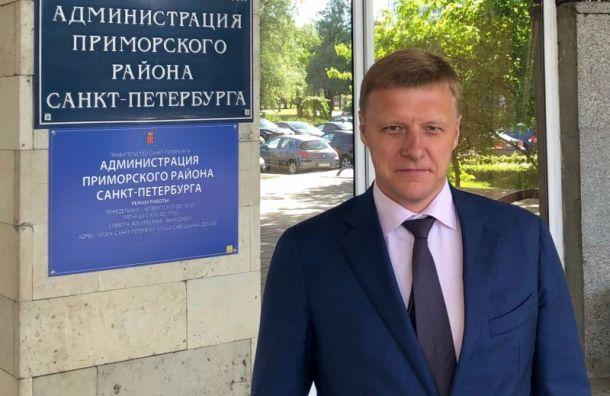 ЛДПР отказалась отпретензий кБеглову иКапитанову