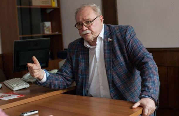 Бортко обвинил врио всоздании фейковых страниц