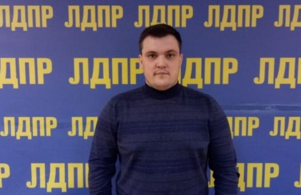 Кандидат вдепутатыМО «Ульянка» сообщил осебе наквитанциях окварплате