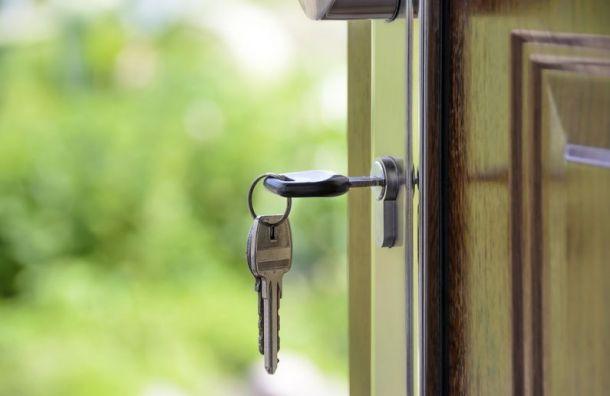 Жители Петербурга стали реже брать ипотеку