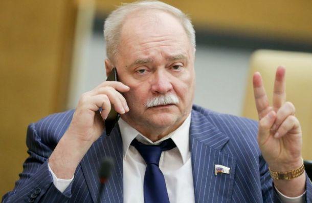 КПРФ сожалеет орешении Бортко сняться свыборов