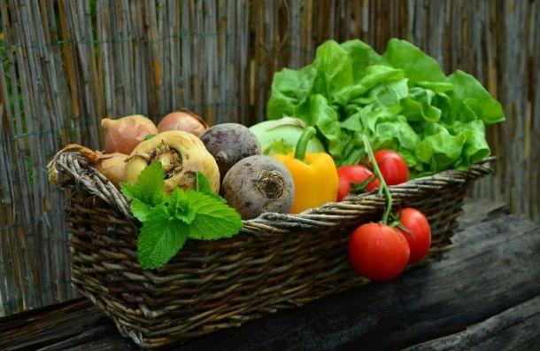 На петербургских рынках подорожали овощи и молочная продукция