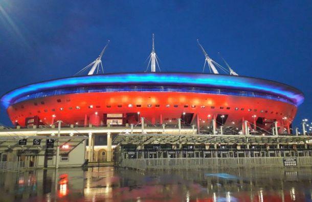 Четыре матча «Евро-2020» обойдутся России в6,3 млрд рублей