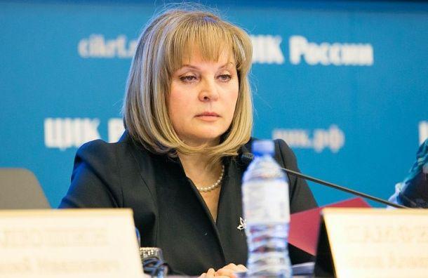 ЦИК проверит, кому вПсковской области нужны выборы губернатора