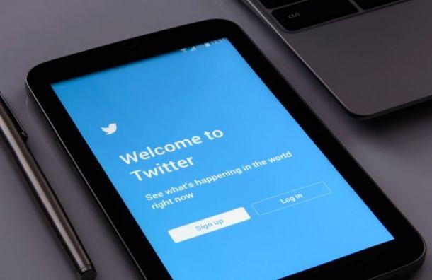 Twitter обжаловал вВерховном суде штраф Роскомнадзора