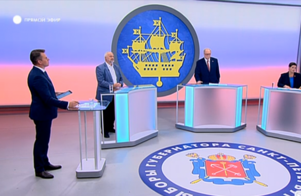 «Мыпотеряли бойца»: кандидаты вгубернаторы высказались одемарше Бортко
