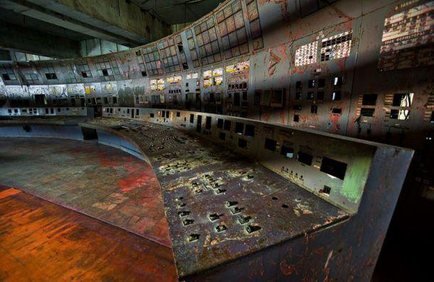 «Длинная тень Чернобыля»