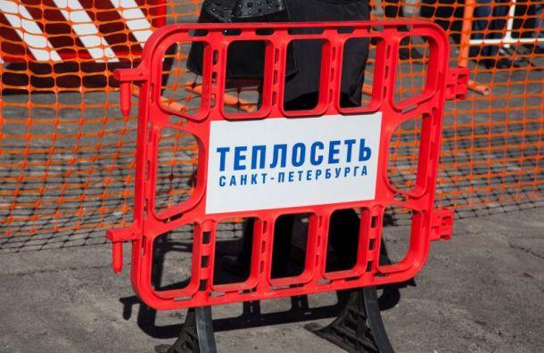 Смольный увеличил свою долю в«Теплосети» до28,4%