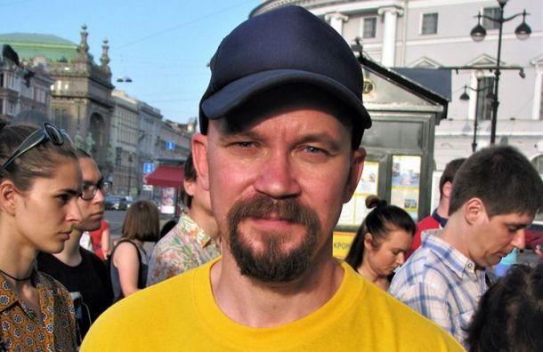 Дмитрия Гусева арестовали на10 дней заоскорбление Путина