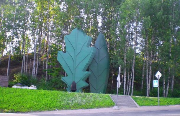 Всеволожск станет столицей Ленобласти на2020 год