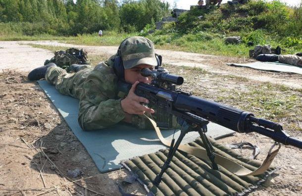 Вакансия снайпера «для охраны массовых мероприятий» появилась наhh.ru