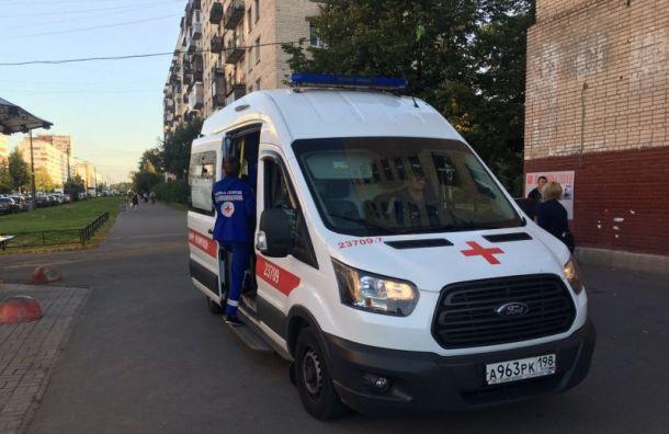 СКотказал ввозбуждении дела пофакту избиения кандидата вмундепы