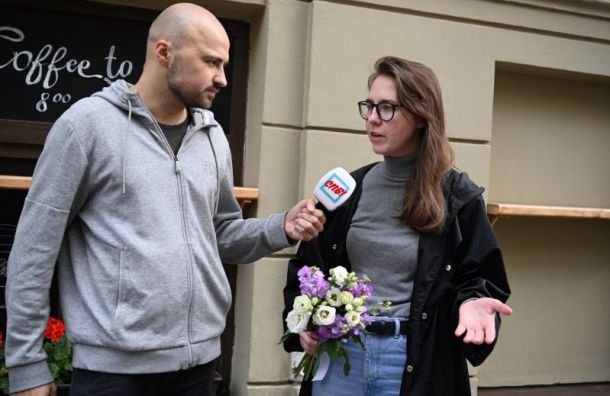 Ольгу Гусеву отпустили изспецприемника транзитом через отдел полиции