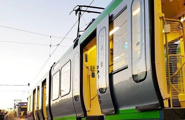 Кконцу года подготовят проект линии скоростного трамвая доКолпина