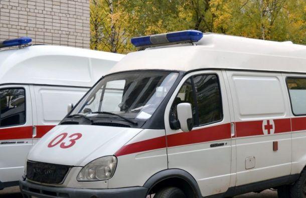 Ребенок идвое взрослых пострадали вДТП натрассе «Кола»