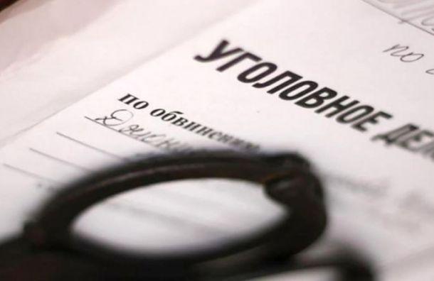 Водителя ипассажира Rolls-Royce будут судить задраку наКомендантском