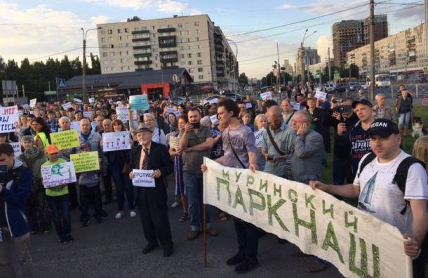 Амосов рассказал, почему невозможно голосовать заБеглова