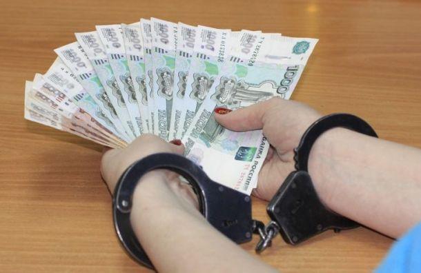 Офисы фирмы обыскивают из-за неуплаты 45 млн рублей налогов