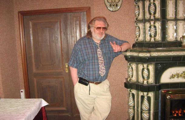 ВМоскве умер известный переводчик фильмов Юрий Живов