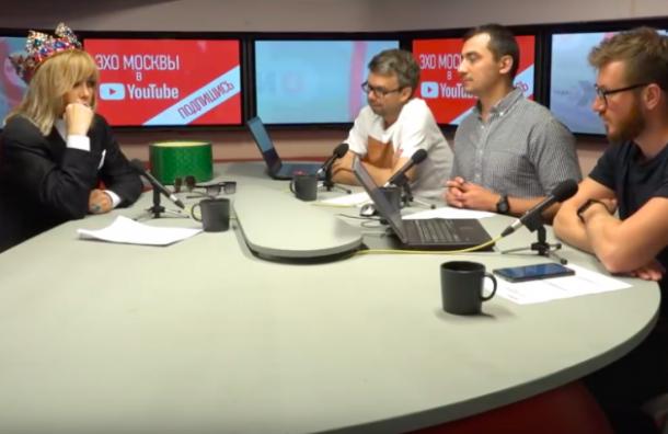 Сергей Зверев посоветовал инвалидам непосещать несогласованные акции