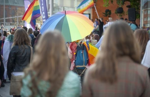 Активисты проведут акцию против замалчивания преступлений против ЛГБТ