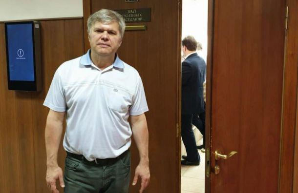 Митрохина все-таки зарегистрируют кандидатом в депутаты Мосгордумы