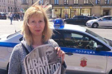 Полицейский подаст всуд накандидата вмундепы от«Партии роста»