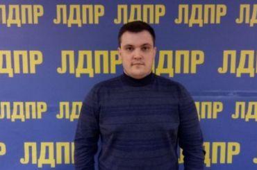 Кандидат вдепутатыМО «Ульянка» разместил рекламу наквитанциях окварплате