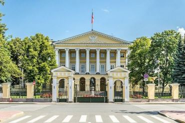 Смольный предложил объявитьГК «Норманн» банкротом