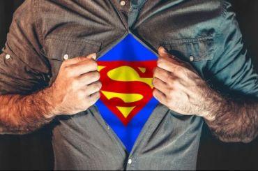 «Супермен» обманул полицию, пытаясь скрыть проигрыш втотализаторе