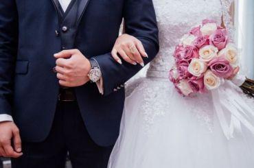 Россияне стали реже регистрировать браки