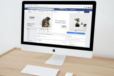 Пользователи Facebook пожаловались намассовый сбой