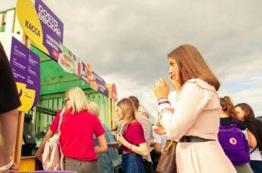 Служба доставки «Dоsтаевский» открыла ресторан вПриморском районе