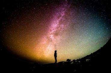 Петербургские ученые определили точное положение миллионов звезд