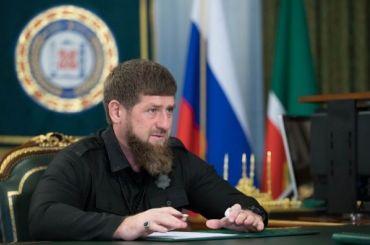 Кадыров назвал Путина «падишахом»