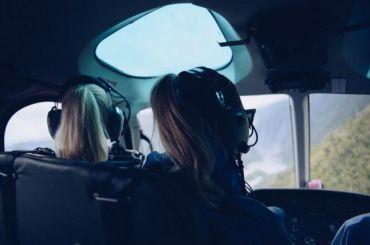 Молодого пилота непустили внебо из-за долгов намиллион рублей