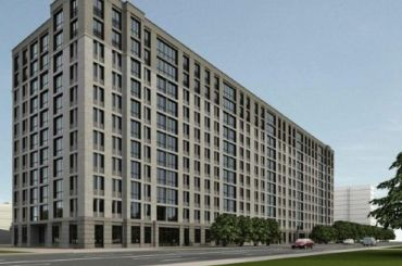 «Альянс-инвест» продаст проект жилого дома на2-м Муринском проспекте