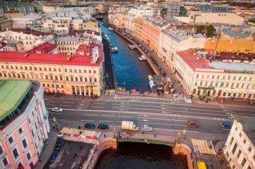 Зеленый иВерхний Лебяжий мосты закрывают накапремонт