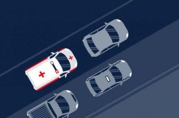 Ответственность занепропуск машин скорой помощи ужесточили