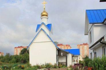 Прихожанин сножом обокрал икону вхраме Алексия вГорелове