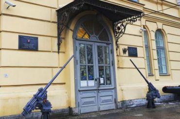 Музей блокады откроют после ремонта 7сентября