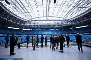 «Зенит» оштрафовали на400 тысяч рублей из-за драки фанатов сОМОН