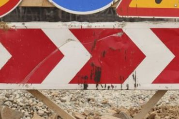 Натри дня перекроют въезд наЗСД сЛевашовского шоссе