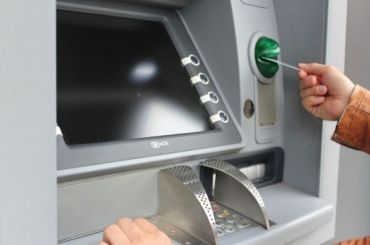 Неизвестные обчистили банкомат изсанатория вСестрорецке