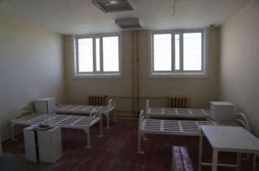 ОНК: двое пострадавших отизбиения в«Крестах» готовы писать заявления